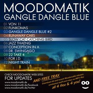 Image for 'Gangle Dangle Blue'