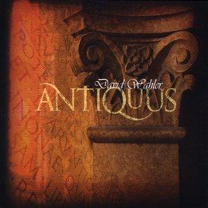 Image for 'Antiquus'