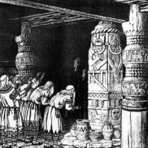 Image for 'Kult Svantovita'