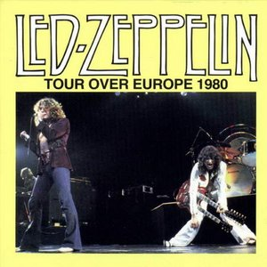 Image for 'Tour Over Europe 1980'