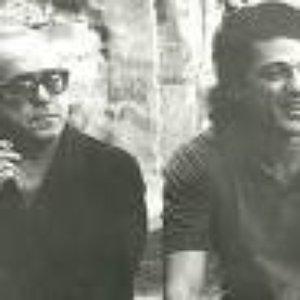 Image for 'Vinicius & Toquinho'