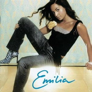 """Emilia""的封面"