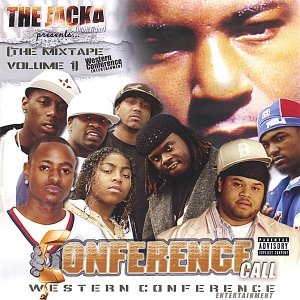 Image pour 'The Jacka presents Conference Call'