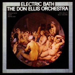 Image for 'Electric Bath'