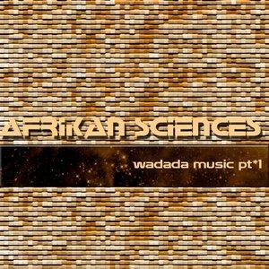 Bild für 'Wadada Music EP pt.1'