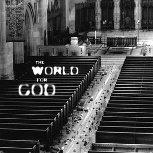 Image for 'The World for God'