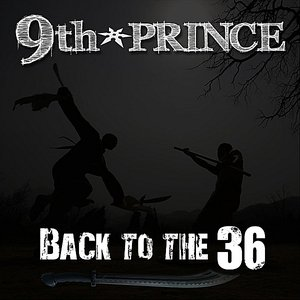 Image for 'Back to the 36'
