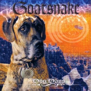 Image for 'Dog Days'