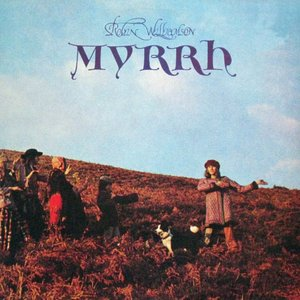Image for 'Myrrh'