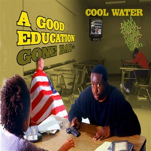 Image for 'A Good Education Gone Bad'