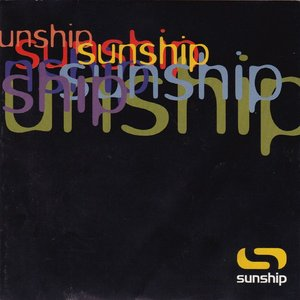 Image for 'Sunship'