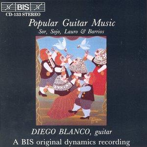 Immagine per 'Popular Guitar Music'