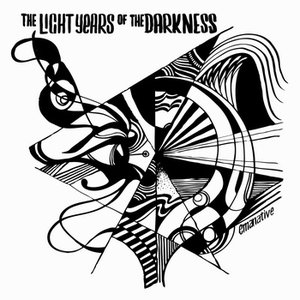Image for 'The Light Years of the Darkness'