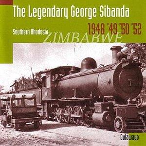 Image for 'The legendary george sibanda'