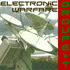 Image for 'Electronic Warfare'