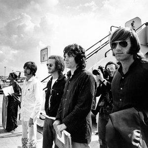 Bild für 'The Doors'