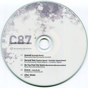 Image for 'C87 LimitedRemixes'
