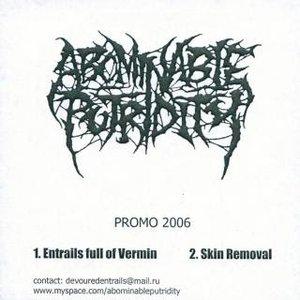 Bild für 'Promo 2006'