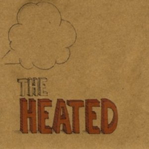 Image for 'The Heated e.p.'