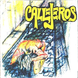 Immagine per 'Callejeros'