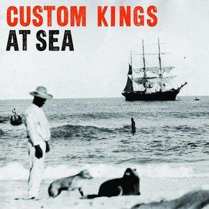 Imagen de 'At Sea'