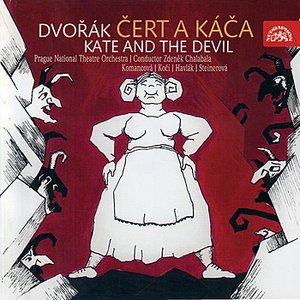 Image for 'Dvořák: Kate and the Devil'
