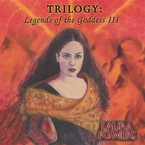 Image for 'Trilogy: Legends of the Goddess III'