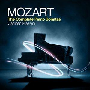 Image for 'Sonata for Piano No. 12 in F Major, K. 332: II. Adagio'