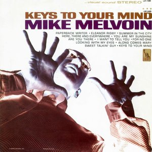Image for 'Keys to Your Mind'