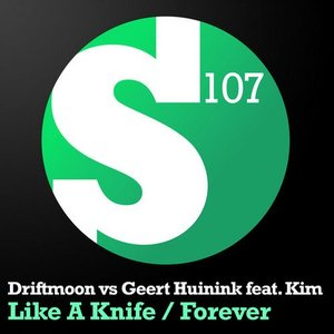 Image for 'Like A Knife / Forever'