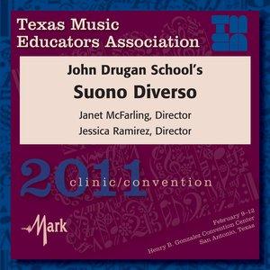 Image for '2011 Texas Music Educators Association (TMEA): Suono Diverso'