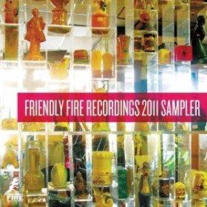Image for 'Friendly Fire Recordings 2011 Sampler'