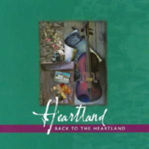 Image for 'Back To The Heartland'