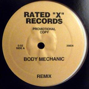 Image for 'Body Mechanic'