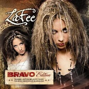 Image for 'LaFee (Bravo Edition)'