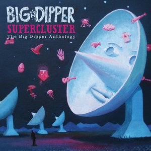 Image for 'Supercluster (disc 1: Boo-Boo / Heavens)'