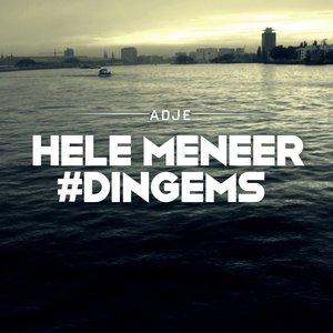 Image for 'Hele Meneer #Dingems - EP'