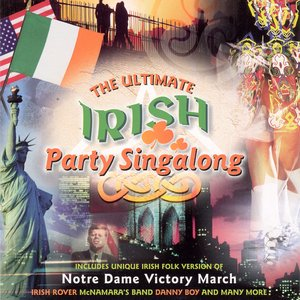 Image for 'The Ultimate Irish Party Singalong'