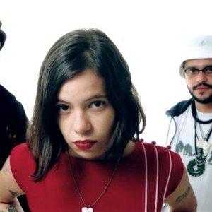 Bild för 'Mamelo Sound System'