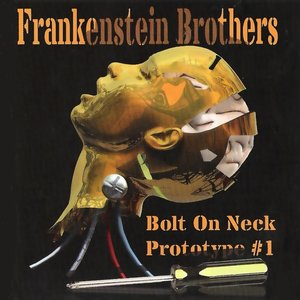 Image for 'Bolt on Neck: Prototype #1'