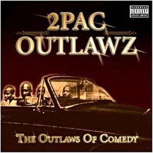 Image for '2Pac; Outlawz'