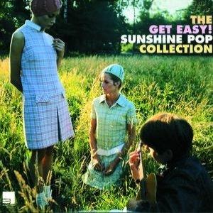 Image for 'Sunshine Pop'