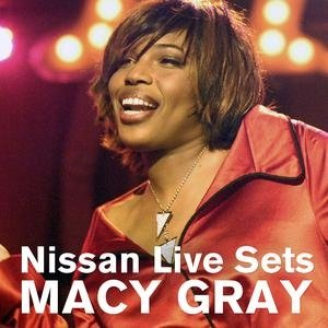Image for 'Macy Gray : Nissan Live Sets on Yahoo! Music'