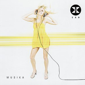 Image for 'Musika'