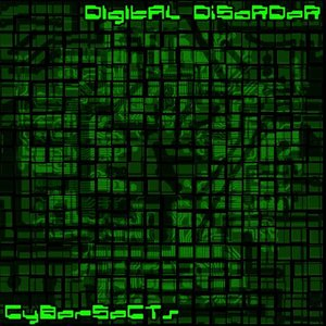 Image for 'Cybersects'