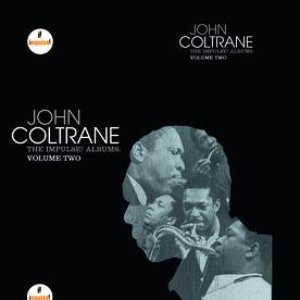 Image for 'A Love Supreme Part I: Acknowledgement'