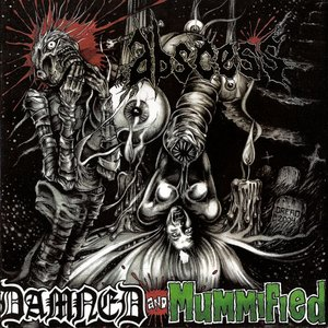 Image for 'Damned and Mummified'