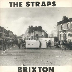 Image for 'Brixton'