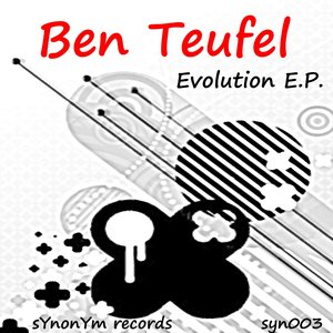 Image for 'Evolution EP, syn003'