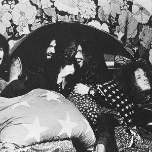 Bild för 'American psychdelia'